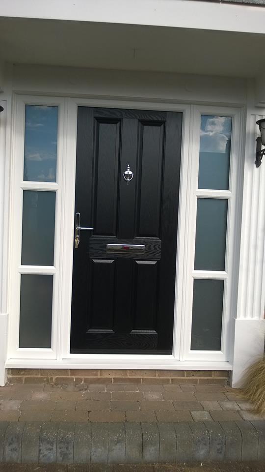 Composite Doors Edenbridge Window Systems